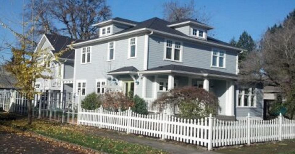 Allen house 1