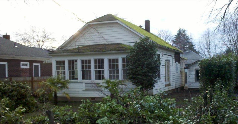 Cottage Renovation 1 Jack Harroun Construction